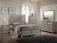 Lila Full Bed