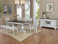 Bardot Dining Table