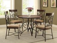 Sarah Round Dining Table