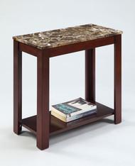 Devon Chairside Table