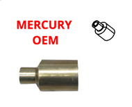 NEW Mercury Mercruiser Quicksilver 23-883050 Spacer Aluminum
