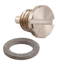 Johnson Evinrude 6-8-25-40-48-50- 65-70-75 Oil Plug Fill/Drain 318544 Lower Unit