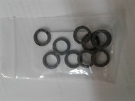 10 Mercruiser MC I R/MR/Alpha GenII Bravo TRS Washer Drain/Fill Screw Lower Unit