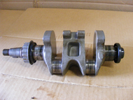 Mercury  Crankshaft 15 ELH 4 Stroke 2000 834957