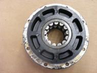 Johnson Evinrude 200-225-250 HP 2002 Upper Head Assembly 344748- 0344748