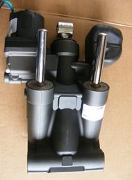 Johnson Evinrude 175-200-225-250 Power Trim Tilt Re: 438528 438534 434396 434439