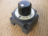 Blue Sea 9006 Battery Switch ON-OFF Boat Marine