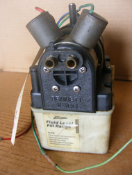 BENNETT Mariner V351 Hydraulic Marine Power Trim Tab Pump 12V f/ Parts