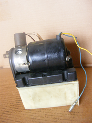 BENNETT Mariner V351 Hydraulic Power Trim Tab Pump 12V - f/ Parts Only