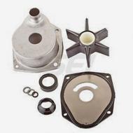 Froce 90-120 Mercury Mercruiser Water Pump Kit Housing R: 817275A08 8M0077246 EI