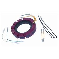 Force 40 to 90-120 Mercury SportJet 90-120 Stator Red 16A 832075A21, 9873A28 MD