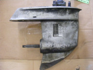"""Honda BF 40-45-50 HP Lower Unit 20"""" Shaft Gearcase Transmission Outboard"""