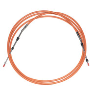 Control Cable 11' Universal 33C Shifter Throttle Boat Marine Rep: Teleflex Uflex