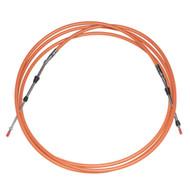 Control Cable 13' Universal 33C Shifter Throttle Boat Marine Rep: Teleflex Uflex