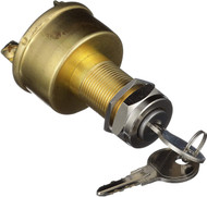 Mercruiser GM ALL Inboard Sterndrive Starter Ignition Switch 3Position Seachoice