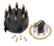 Mercruiser GM V8 1981-01 w/ Thunderbolt Ignition Distributor Cap Rotor 805759Q3