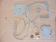 Johnson Evinrude 120-125-130-140 Looper Carburetor Repair 430979 437327 439078