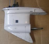 "Evinrude 90-115-130-150 E-Tec 2007-12 Lower Unit 25"" Shaft Gearcase Ratio 0.54"