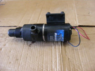 Trac Macerator Pump Designed for Sanitation Waste & Fish Box Evacuations T10069