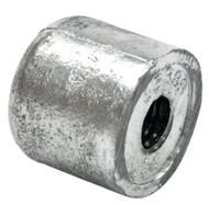 B & S Anodes Alpha transom Mercury Zinc nut  BSMM55989 LC