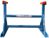 """Brownell Boat Stand 41"""" Stern Rack 54""""H x 41""""W x 48""""D Large BRS41X LC"""