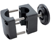 """Polyform Tfr402 Stainless Steel Swivel Connector For .875 - 1"""" 74-658-191 LC"""