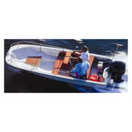 """Boston Whaler Boat Cover Sport/SuperSport 13'Lx13'3""""Wx71"""" Carver 10349P-10 MD"""