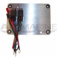 API Tilt &Trim Mounting Bracket with 24V Relays for 2-Wire Motors EI