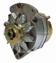 API Crusader 12V 120-Amp Alternator Internally Regulated 3-Wire 78403A2 EI