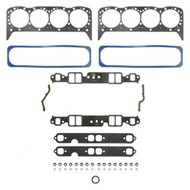 NIB Crusader 5.7L V8 GM Gasket Head Set w/Center Bolt VC 12 Bolt Int 61404665399