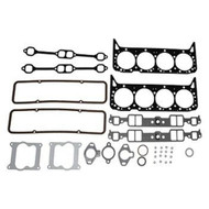 NIB Crusader 5.0L & 5.7L V8 GM Gasket Head Set 12 Bolt Intake1986 &Below 75611A2