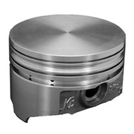 "Mercruiser OMC GM 4 Cyl 3.0Lit Piston .020"" Flat Top 1990-Up Replace 810853T"
