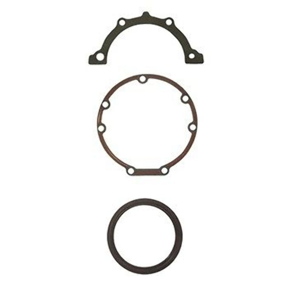 NIB OMC 2.5L 3.0L 4cyl GM Conversion Set 17100 w//2Pc Rear Seal 4Pc Pan Gasket