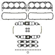NIB Pleasurecraft 7.4L 8.2L V8 17241 Gasket Head Set GM 7.4L Gen IV (Exc.HO)