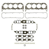 NIB Pleasurecraft 7.4L 8.2L V8 17243 Gasket Head Set GM 7.4L HO Gen V w/Rect Int