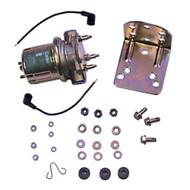 NIB Pleasurecraft Fuel Pump Electric Universal Marine Applicat 72 GPH at 5.75PSI