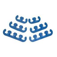 NIB Pleasurecraft 5.0L 5.8L FORD Ignition Wire Separator Blue 18-28150