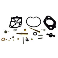 MD IS CHEAPER...  NIB Mercury 40-45 HP 4 Cylinder Carburetor Kit 1395-9650 40651 Sierra 18-7226