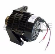 API Mercury 135-150-175-200-225-250-275 Verado Alternator 892940 85Amp 50 pulley