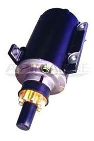 API Johnson Evinrude 11 Tooth O//B Starter 18-40 HP 586278 18-5629 MOT2005N EI