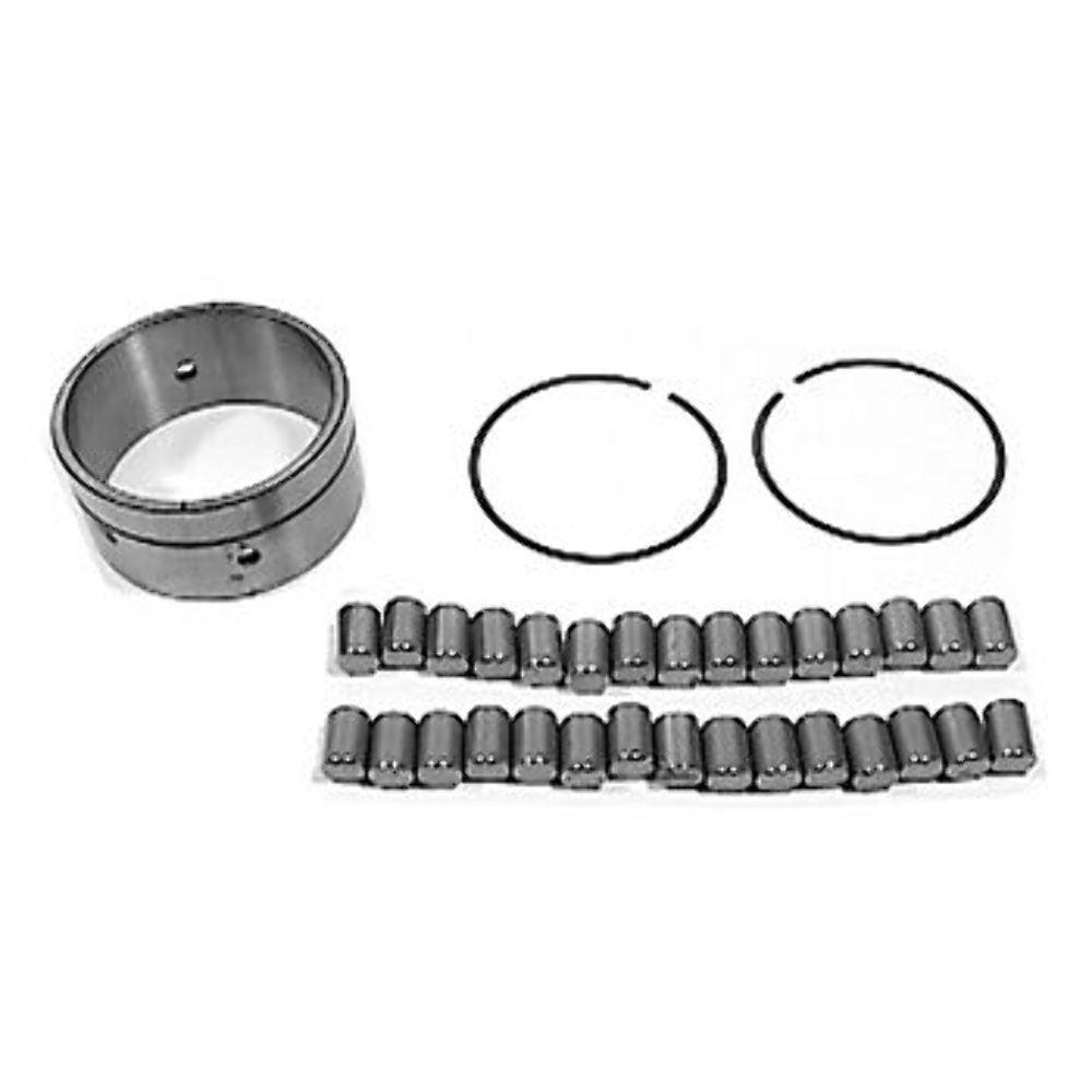 "2704-821896A4 NIB Mercury 75-90-100-115-125 Pro Piston-Ring .030/""KIT 3.53/"" Rep"