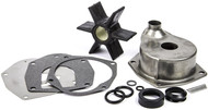 Mercruiser Alpha I Gen II Water Pump Impeller Housing 46-43024A6, 7 Sterndrive