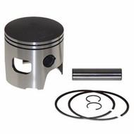 NIB TOHATSU 2-3 Cyl Wiseco Piston Kit .020 Bore Size 3.405 3B7-00004-2
