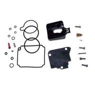 NIB OEM Yamaha 80-100 HP 4 Stroke Carburetor Kit 67F-W0093-00-00 Outboard