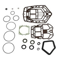 NIB OEM Yamaha 200-225-250 HP Lower Unit seal kit 66K-W0001-20-00 Outboard