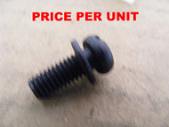 NEW OEM Yamaha   90159-06M11-00 Screw w/ Washer