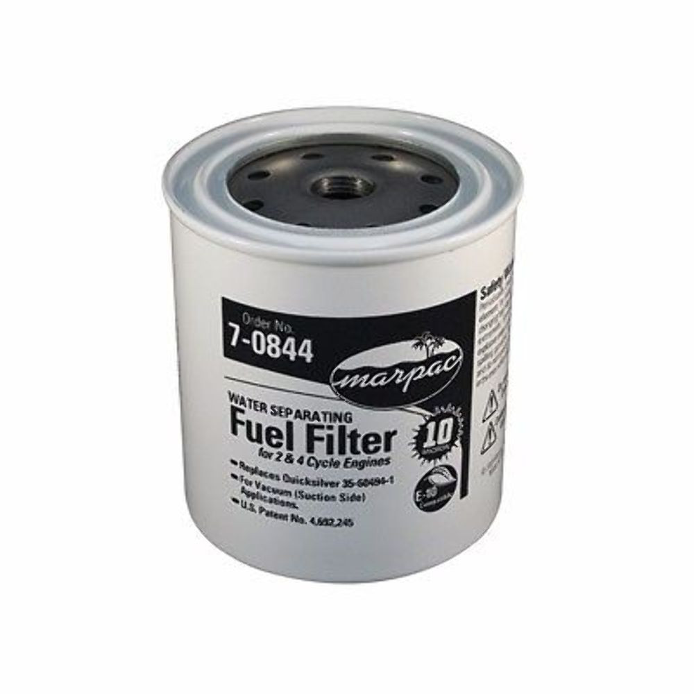 230R2 Marine MD Racor Diesel Spin-On Fuel Filter//Water Separator-30GPH,2 Micron