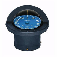 "Ritchie SS-2000 SuperSports Flush Mount Compass 4-1/2"" Dial Black Boat Marine MD"