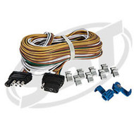 SBT Wire Harness 25 w/ Ground Wire- Clam pack 10-394