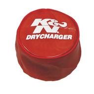 NIB Kawasaki  Dry Charger K&N Red 22-2042